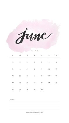 46 Ideas wall paper desktop 2018 june for 2019 Cute Calendar, Print Calendar, Calendar Design, 2016 Calendar, Tumblr Wallpaper, Cool Wallpaper, Iphone Wallpaper, Birthday Calender, Calendar Wallpaper