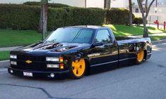 Lowrider Trucks, Dually Trucks, Gm Trucks, Silverado 3500, Chevrolet Silverado, Chevy Trucks For Sale, Dream Car Garage, Future Trucks, Truck Paint