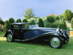 @@ Bugatti Type 41 Royale 'Coupé Napoléon'