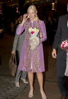 Crown Princess Mette Marit