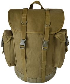 Sports Souvenirs Bright Wwii Ww2 German Military Army Canvas Bread Bag W Shoulder Strap World Military Store