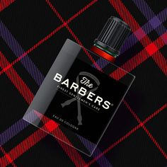 The Barbers Gentleman's Care Cosmetics (Updated) on Packaging of the World - Creative Package Design Gallery