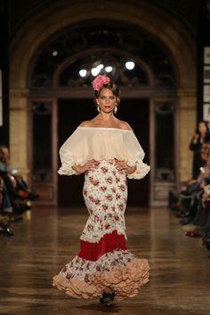 Wappíssima - We Love Flamenco 2016 - Camacho Ríos -