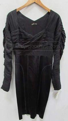 shopgoodwill.com: Burberry Women's Dress Sz 44