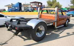 1967 FAST AND FURIOUS chevy   GaRaGe ToRiNo_com - Recensione Le auto dei Film - Fast & Furious 4