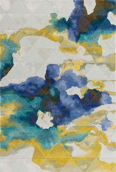lajoiedesfleurs.fr, Bloom de Jeff Leatham, soie, laine, tapis, oeuvre, art, artiste, main, hôtel Georges V, plantes, fleurs, dessin, paris,