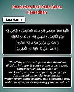 Doa Buka Puasa Syawal : puasa, syawal, Ramadhan, Ideas, Islamic, Quotes,, Islam,, Quotes