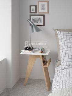 27 Popular Wooden Home Modern - Room Dekor 2020 Plywood Furniture, Unique Furniture, Pallet Furniture, Furniture Projects, Furniture Decor, Bedroom Furniture, Furniture Design, Home Accessories, Room Decor