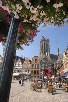 Mechelen (Belgium)