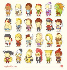 Street Fighter X Scribblenauts,  Go To www.likegossip.com to get more Gossip News!