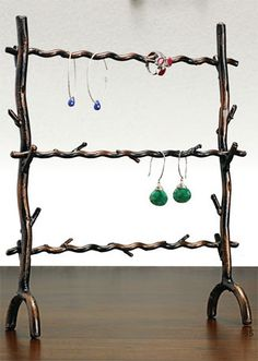 Twigs Jewelry Holder KA0104