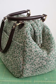 I can hardly believe I made this bag--I m just so in 3057c80f7f240