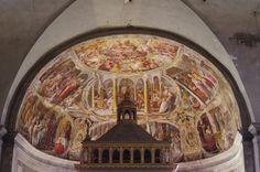 Roma  S. Pietro in Vincoli