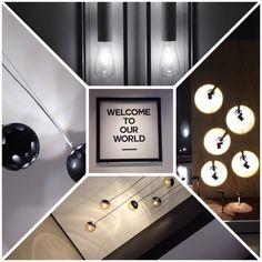 juvani photo   digital art — WELCOME TO OUR WORLD - deltalight HQ - restyling... Delta Light, Light Architecture, Our World, Digital Art, Lighting, Design, Lights, Lightning