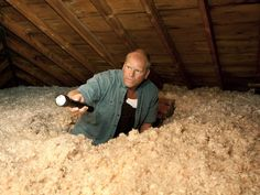 Regular home maintenance includes attic inspections for air and water leaks, and the condition of wiring and insulation.