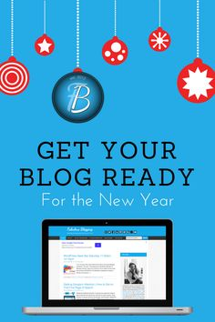 The end of the year is a great time to do some blog housekeeping before the new year begins! Here's what's on my to-do list over the holiday break. Deleteposts that are just...bad Maybe you wrote ...