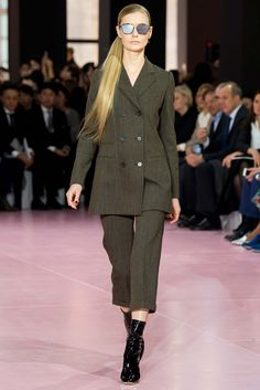 Christian Dior Fall 2015 Ready-to-Wear - Collection