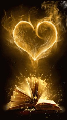 coração mágico