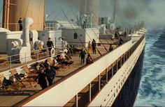 Check out Titanic movie @ http://moviecolosseum.com & like us on Facebook @ http://www.facebook.com/moviecolosseum Titanic is now playing in theaters.