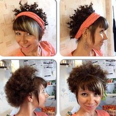 10 hairstyles with bangs - http://www.2016hairstyleideas.com/haircuts/10-hairstyles-with-bangs.html