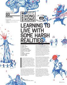Magazine / IdN™ Magazine® — IdN v19n1: Invitation Design