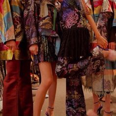 #marcodevincenzo #ss16 #mfw