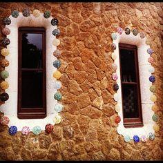 Candyland or Gaudi masterpiece? #barcelona #travel