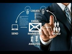 Marketing is a vital part of every business. When you have your business's presence online, there are many strategies you may consider while marketing your business. There are many online marketing strategies such as email marketing, SEO, SMO,. Email Marketing Companies, Business Marketing, Internet Marketing, Social Media Marketing, Marketing Process, Business Emails, Marketing Goals, Seo Marketing, Social Networks