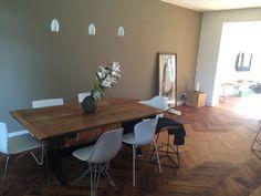 Sitzgarnitur Jugendstil Restauriert 6 Teilig Esszimmer Tisch Sessel Stühle  Antik 6 | Jugendstil Sitzmöbel | Pinterest