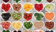 Os cuidados dos signos em relação a alimentação
