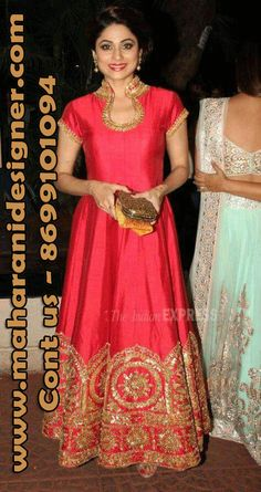 #DesignerWesternOnline #LatestWesternOnline #PartyWearWesterndressOnline #StylishWesternDressOnline Maharani Designer Boutique  To buy it click on this link http://maharanidesigner.com/Anarkali-Dresses-Online/western-dresses/ Rs- 16800 Hand Work  Available in All Colors Fine Quality fabric  For any more information contact on WhatsApp or call 8699101094 Website www.maharanidesigner.com
