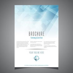 Sarjoon 73 best images on pinterest vector free backgrounds business brochure template in abstract style free vector accmission Choice Image