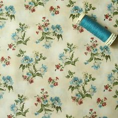 1-4-yard-Patchwork-Quilting-Fabric-Sweet-Juliet-C-fq