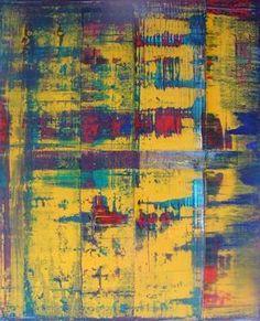 """Saatchi Online Artist Jean Pierre Derian; Painting, """"Untitled 2008"""" #art"""