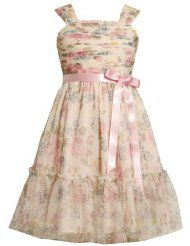 Bonnie Jean TWEEN GIRLS 7-16 PINK MULTI FLORAL TEXTURED MESH OVERLAY Special Occasion Wedding Flower Girl Easter Party Dress  Clothing - Up to 40 Off Dresses - End Promotion Mar 21, 2012 http://www.amazon.com/l/4642811011/?_encoding=UTF8&tag=toy.model.collection.hobby-20&linkCode=ur2&camp=1789&creative=9325 $53.90