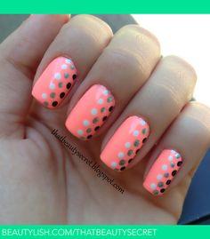 Dots, Dots, Dots   Paulina A.'s (thatbeautysecret) Photo   Beautylish