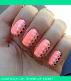 Dots, Dots, Dots | Paulina A.'s (thatbeautysecret) Photo | Beautylish
