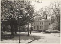 Kenaupark 1963