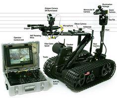 House Hold Names: Attack Bot, Robot, Jam Bot, Swarm Bot, Arial Drones – Targeted Killing Program