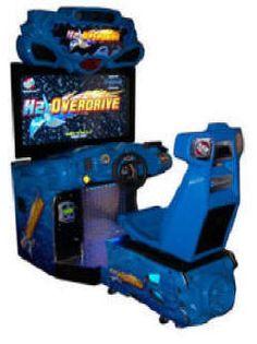 nascar arcade game for sale