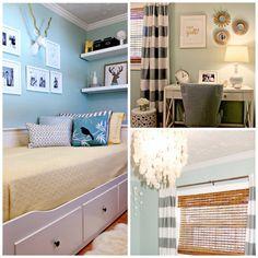 Bedroom Renovation Ideas - Master Bedroom Decorating Ideas - Country Living