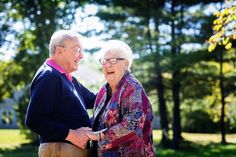Couples Married 50+ Years Show What Everlasting Love Looks Like - My Modern Met