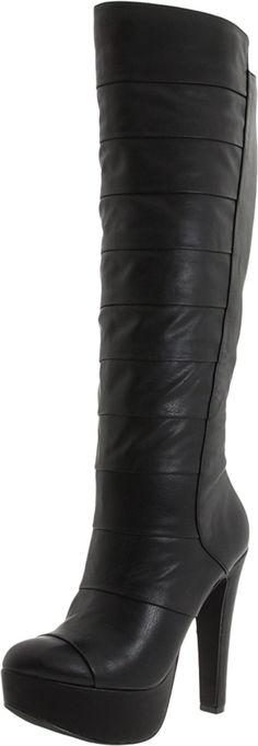 Jessica Simpson Women's JS-Aura Knee-High Boot