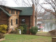 Lake house rental.  $3k / week May-August, $300/night in the Spring