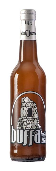 Birra Buffa Bianca