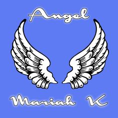 'Angel' by Popstar Mariah K is the optimized outcome of the artist's outstanding artistic endeavors #MariahK #popsong #spotifypop
