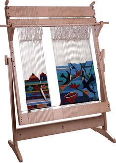 Métier à tapisserie Ashford