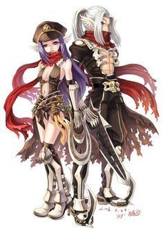 Assassin Cross Ragnarok Online