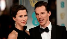 Benedict Cumberbatch, Wife Sophie Hunter Welcome Baby Boy!