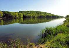 Under-Rated State Parks Near Pittsburgh